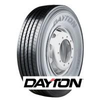 215/75-17.5 D550  126M DAYTON