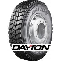 13-22.5 D800D 156K DAYTON