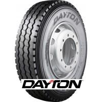 13-22.5 D800M 156K DAYTON