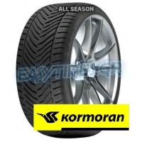 155/70-13 75T ALL SEASON KORMORAN
